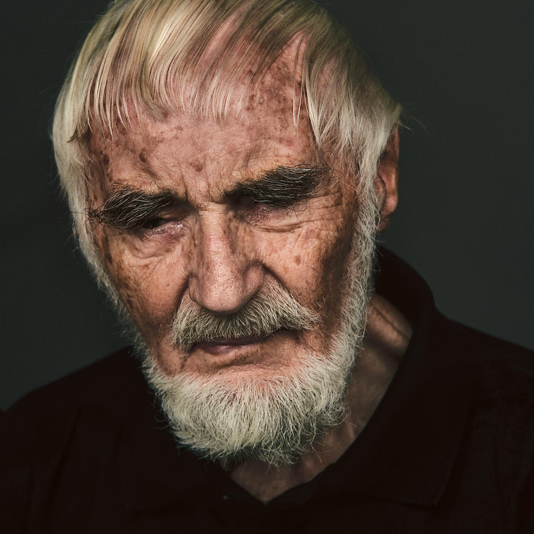 Portrait Rainer Mueller Fotografie