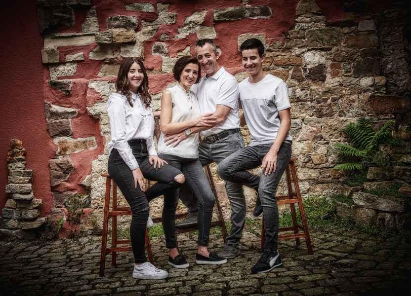 Familienfoto Rainer Müller Fotografie